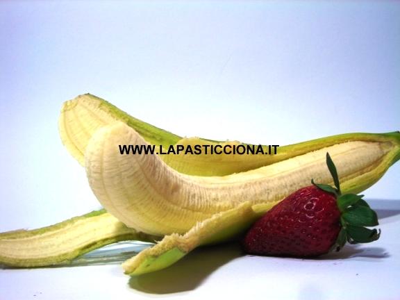 Banane sotto spirito