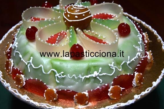 Cassata siciliana 1