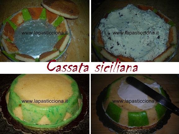 Cassata siciliana 22