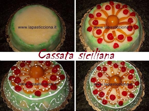 Cassata siciliana 23