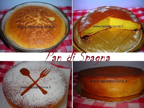 Pan di Spagna 8