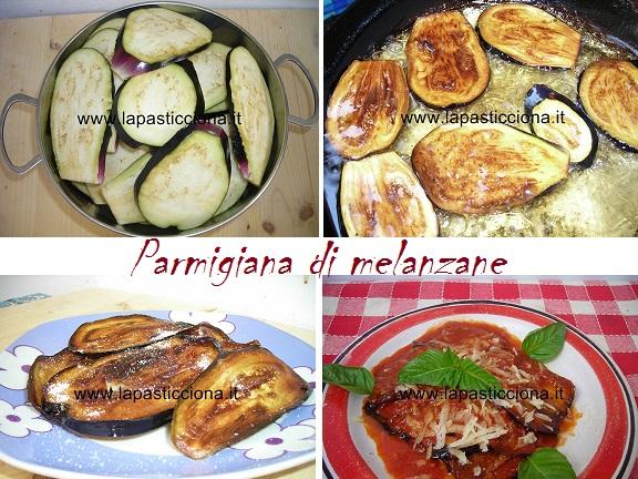 Parmigiana di melanzane2