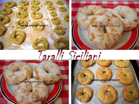 Taralli Siciliani 8