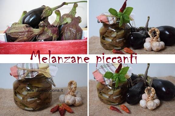 Melanzane piccanti