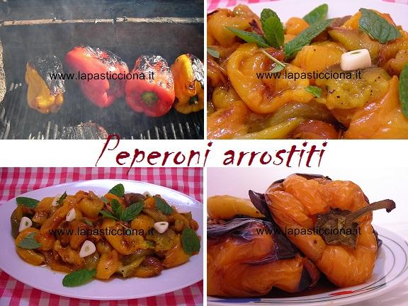 Peperoni arrostiti 8
