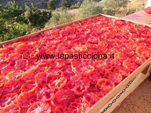 Pomodori essiccati