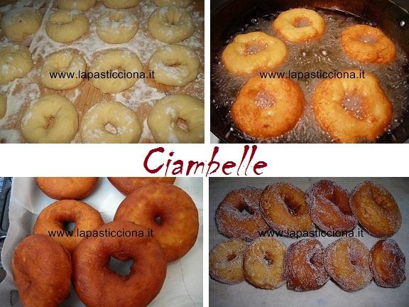 Ciambelle 8