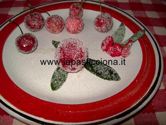 Frutta e fiori brinati 7
