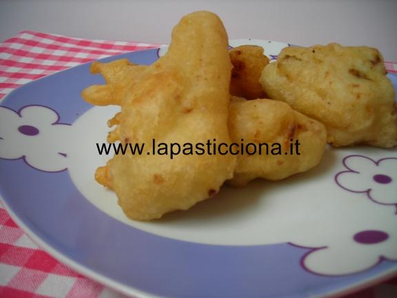 Carciofi in pastella 9