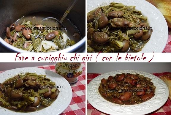Fave-a-cunigghiu-chi-giri-con-le-bietole-2