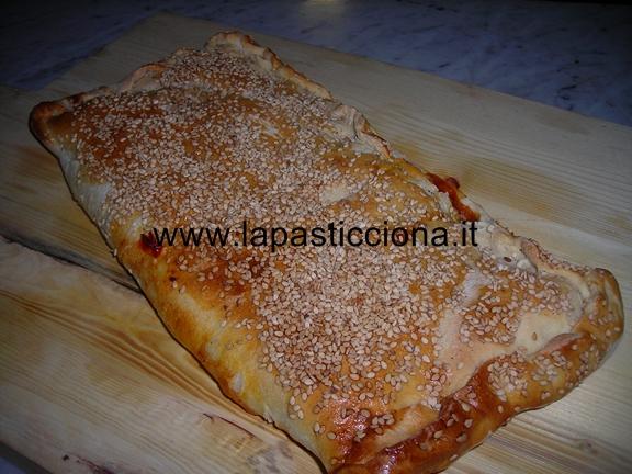 Calzoni alla napoletana 6