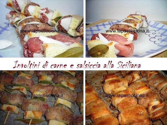 Involtini-di-carne-e-salsiccia-alla-Siciliana-2