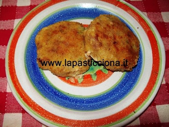 Hamburger al profumo di Sicilia