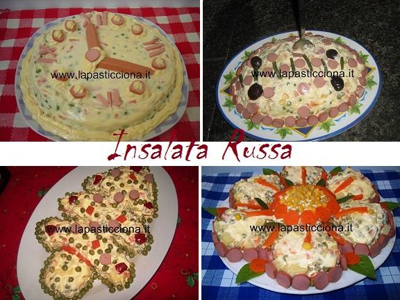 Insalata Russa 8