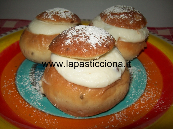 Rasco ( biscotto di San Martino)