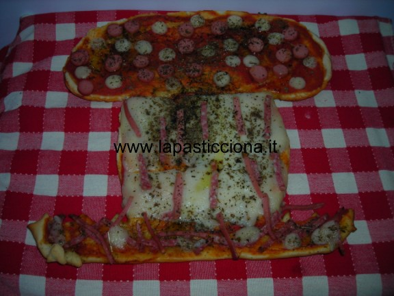 Fungo di pizza 4
