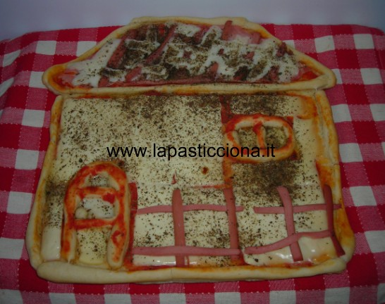 Pizza di casa 4