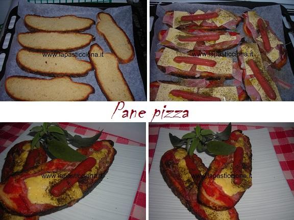 Pane pizza 2