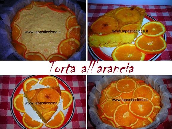 Torta all'arancia 10