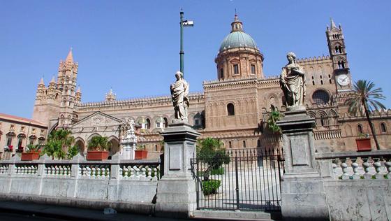 Dove mangiare la pizza migliore a Palermo
