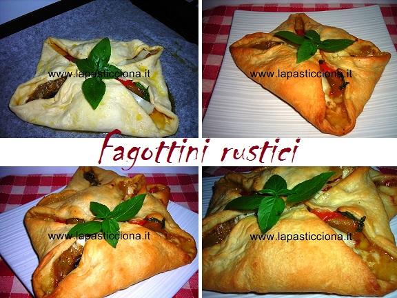 Fagottini rustici