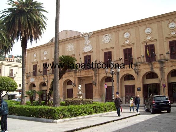 Municipio di Monreale