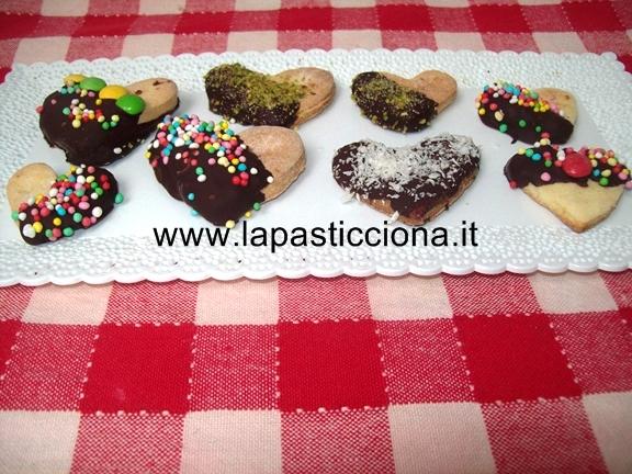 Biscotti di San Valentino 7