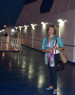 Teresa Reale alias La Pasticciona