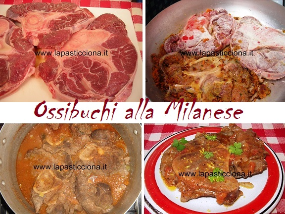 Ossibuchi alla Milanese 8