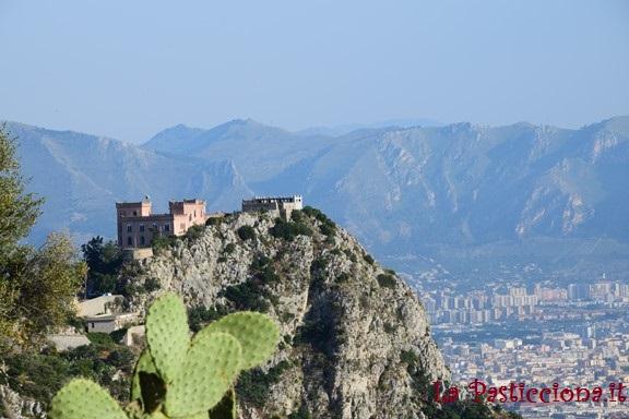 Monte Pellegrino ( Utveggio)