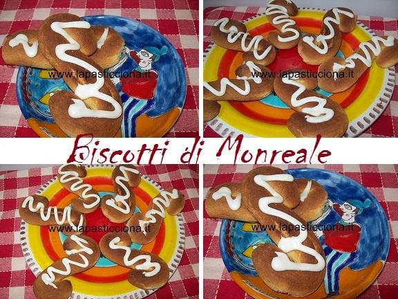 Biscotti di Monreale 8