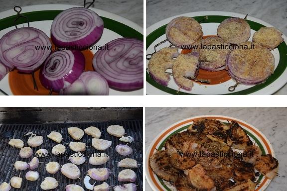 Cipolle grigliate 2