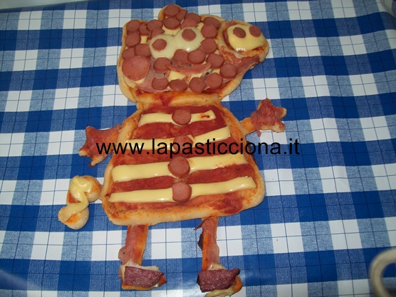 Peppa Pizza  1