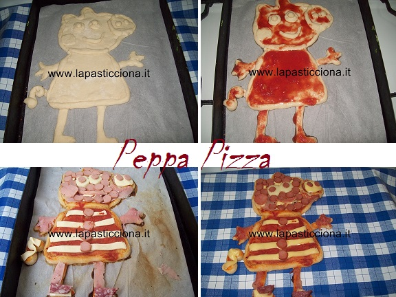 Peppa Pizza  2