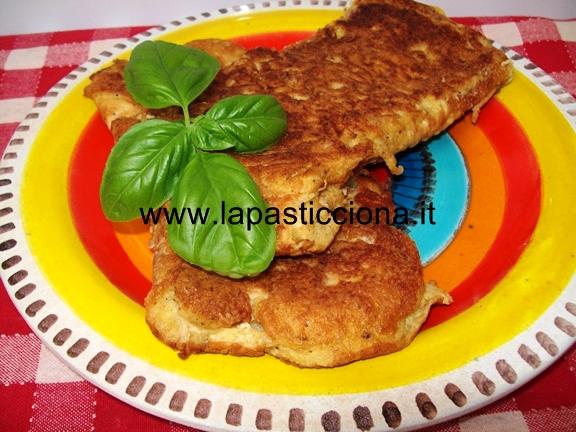 Pisci d'ova (pesce d'uova)