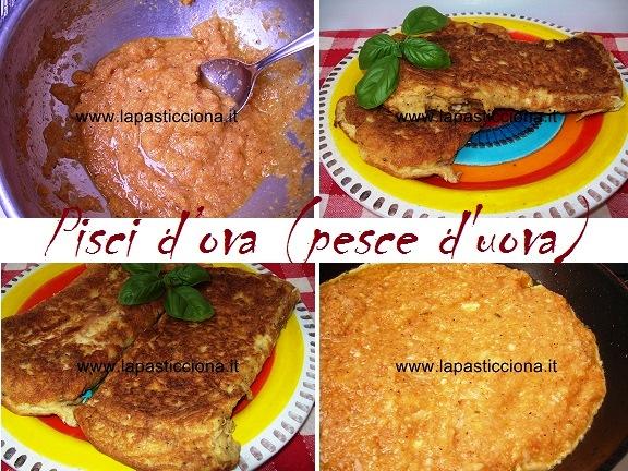 Pisci d'ova (pesce d'uova) 2