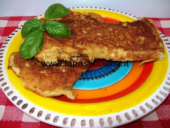 Pisci d'ova (pesce d'uova) 3