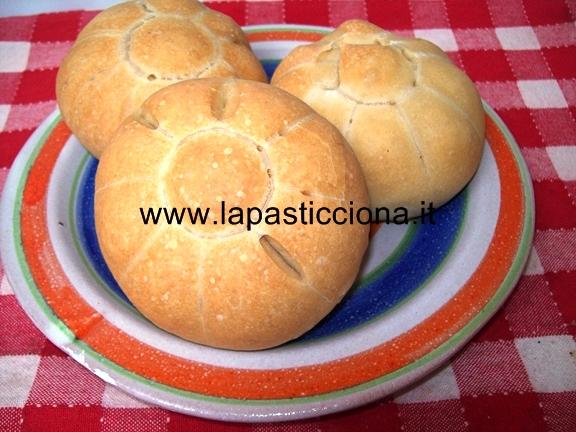 Rosette di pane 3
