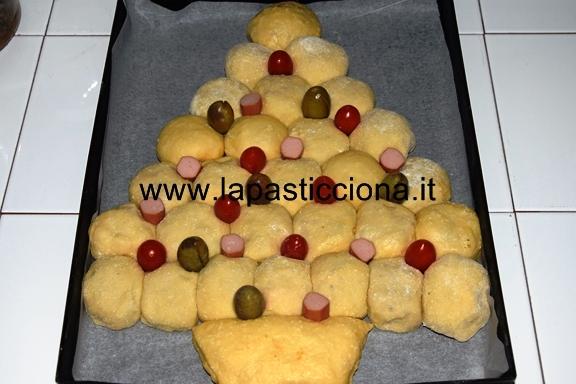 Danubio salato albero di Natale 9