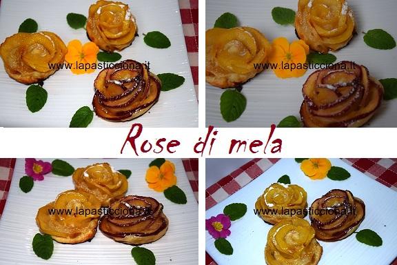 Rose di mela 2