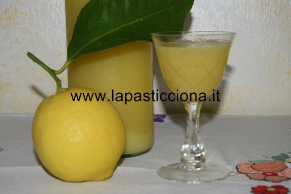 Crema di limoncello Siciliano 3