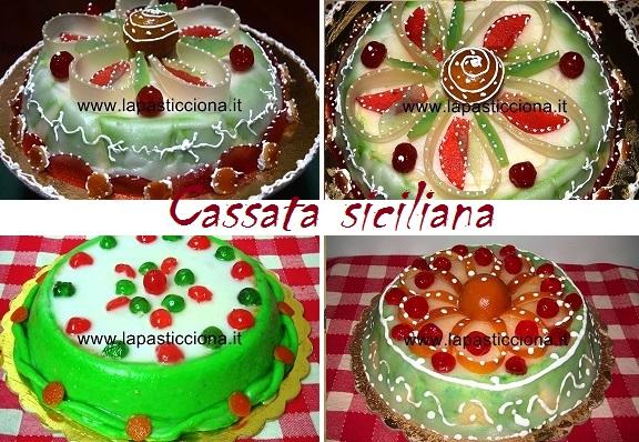 Cassata siciliana 24