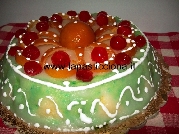 Cassata siciliana 26