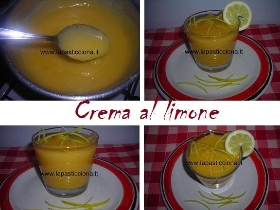 Crema al limone 8