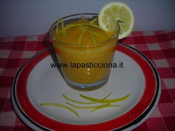 Crema al limone 9