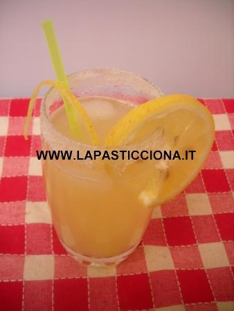 Limonata pasticciona