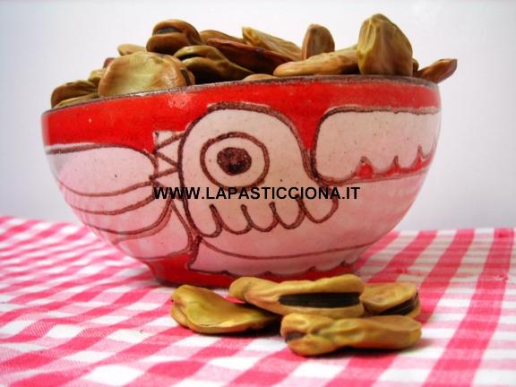Macco di fave (Ricetta Tipica Siciliana)