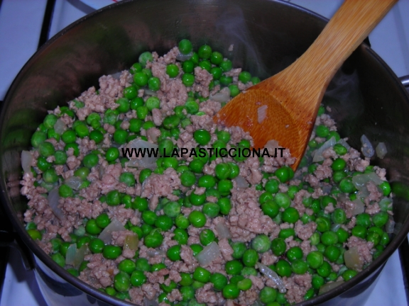 Ragù di carne alla Siciliana