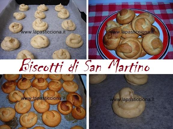 Biscotti di San Martino 8