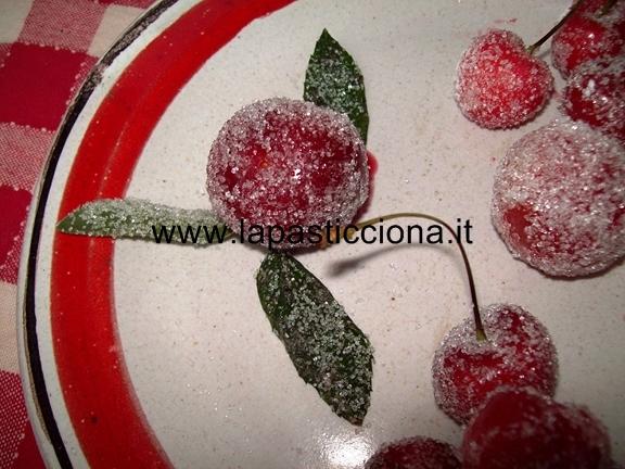 Frutta e fiori brinati 9